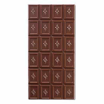Fondant 85% cacao