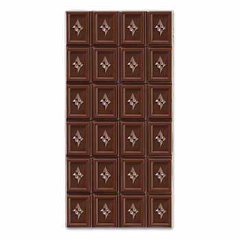 Fondant 75% cacao Bio
