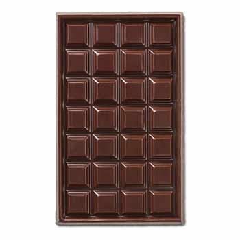 Mini fondant 65% cacao